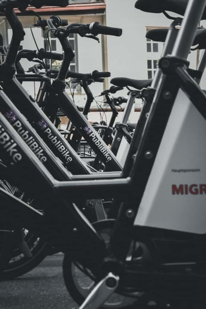 Exercise Bike: At The Best Of Spinning Ride