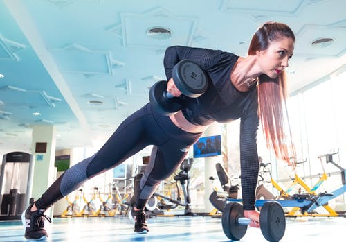 Fitness Exercises For Fat Loss In One Month