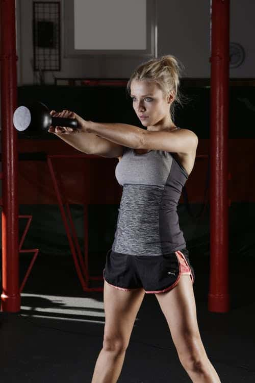 Female Fitness Trainer Help You Discover A Lean Body