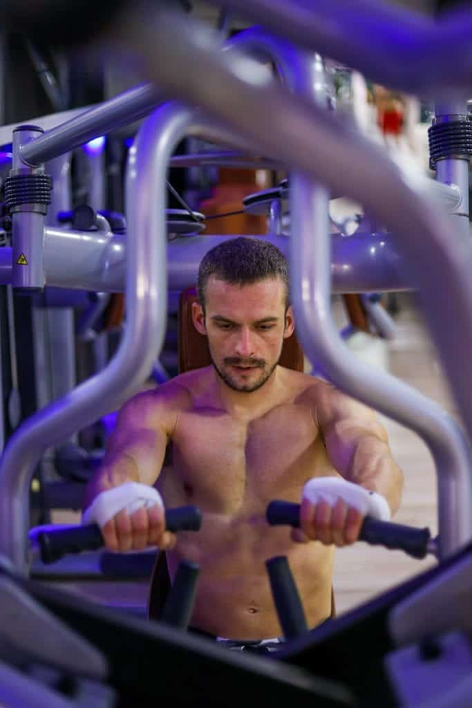 Spinning: The Peaks Of Exercise- Do The Best