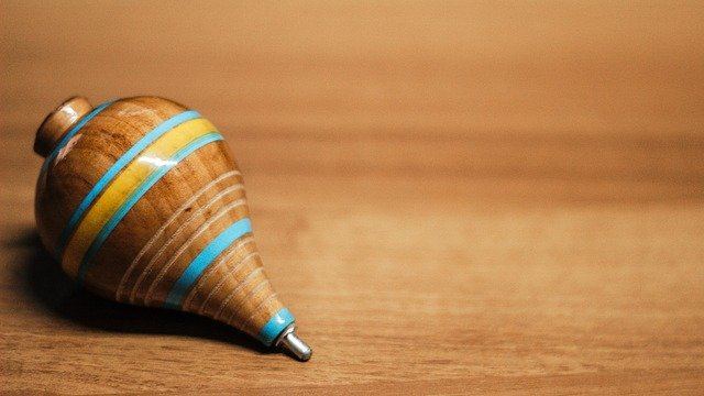 A pencil on a wooden table